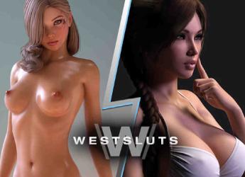 adult game - westsluts