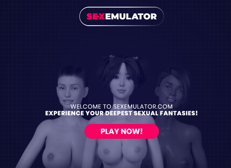#1. Sex Emulator